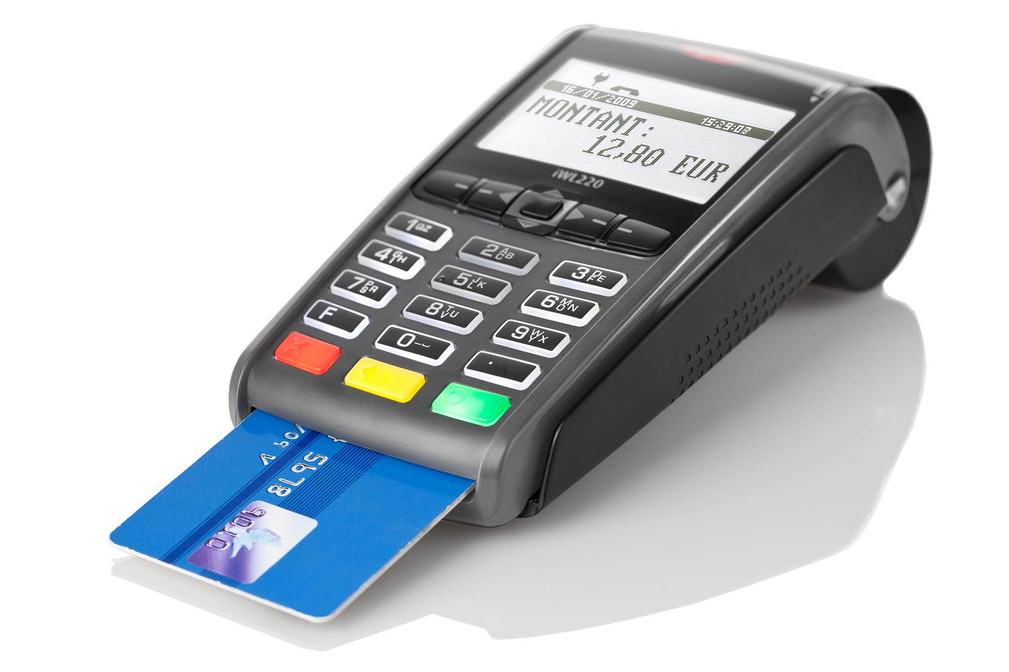 """""""Quẹt"""" thẻ ATM qua máy POS: Thanh toán không dùng tiền mặt"""